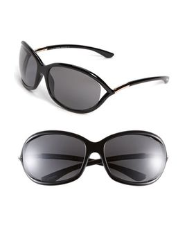 jennifer-61mm-polarized-open-temple-sunglasses by tom-ford