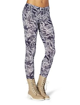 vintage-paisley-legging by rue21