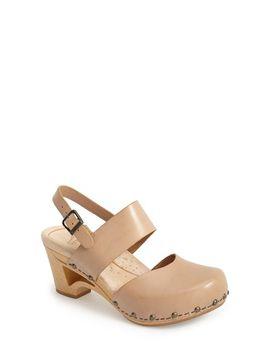 thea-sandal by dansko