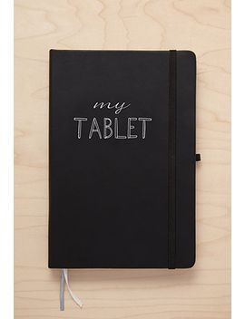 eccolo-my-tablet-journal by forever-21