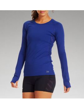 ua-armourventwomen's-long-sleeve-shirt by under-armour