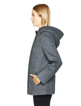 brady-coat by babaton