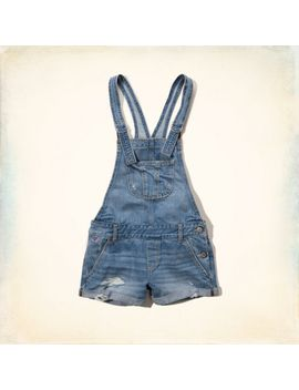 hollister-overalls by hollister