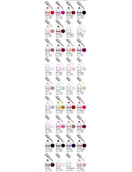 lechat-perfect-match-gel-polish-&-nail-lacquer-duo---choose-any-color-(part-2) by lechat