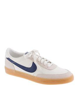 nike-for-jcrew-killshot-2-sneakers by nike