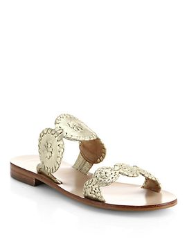 lauren-bicolor-leather-sandals by jack-rogers