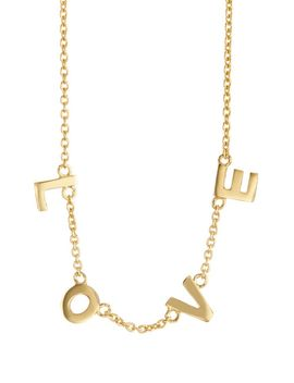 love-necklace by nordstrom-rack