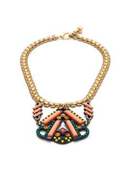 lulu-frost-journey-necklace by jcrew