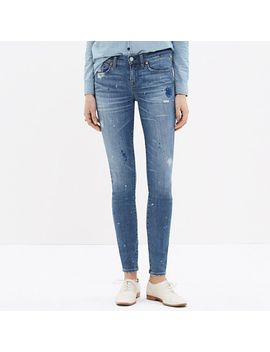 skinny-skinny-jeans:-painter-edition by madewell