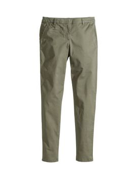 chinos by h&m