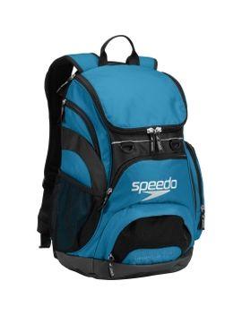 speedo-teamster-25l-backpack by speedo