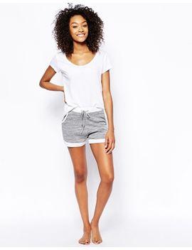 vero-moda-tristan-night-sweat-shorts by vero-moda