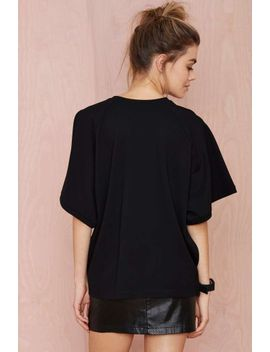 blq-basiq-valeria-top---black by nasty-gal