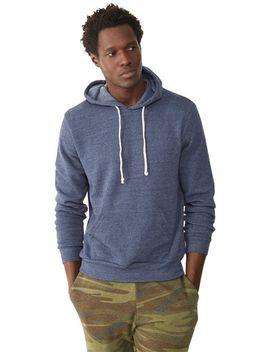 alternative-mens-challenger-hoodie-sweatshirt by alternative