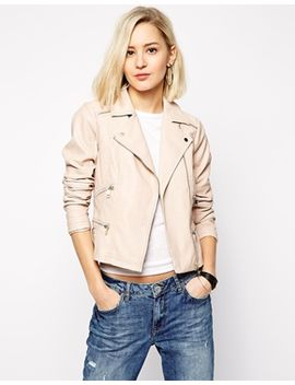 river-island-pastel-biker-jacket by river-island