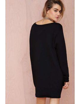 nasty-gal-comfortably-numb-sweatshirt by nasty-gal