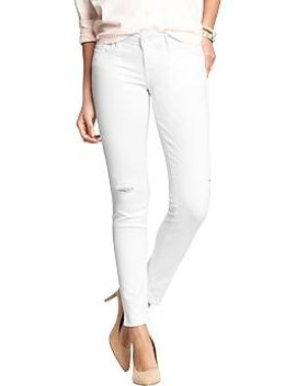 womens-the-rockstar-low-rise-skinny-jeans by old-navy