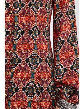 mandala-print-maxi-dress by forever-21