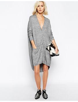 just-female-bett-cardigan-dress by just-female