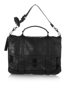 the-ps1-large-leather-satchel by proenza-schouler