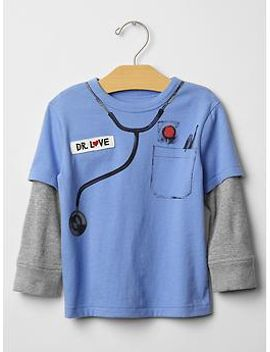2-in-1-love-graphic-tee by gap
