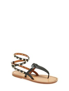 rockstud-sandal by valentino-garavani