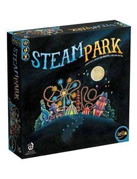 steam-park-game by iello