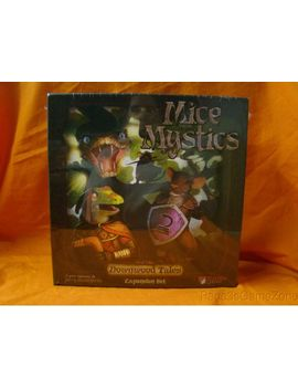 mice-and-mystics:-downwood-tales-expansion by plaid-hat-games