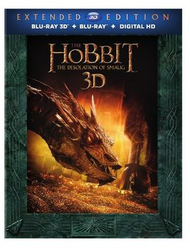 hobbit:-the-desolation-of-smaug by amazon