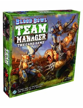 blood-bowl:-team-manager---the-card-game by fantasy-flight-games