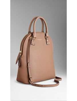the-medium-bloomsbury-in-grainy-leather by burberry