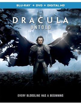 dracula-untold by amazon