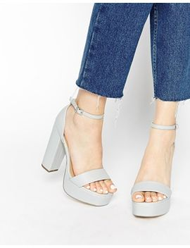 new-look-rower-grey-platform-sandals by new-look