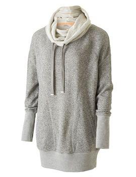 serenity-french-terry-sweatshirt by zella