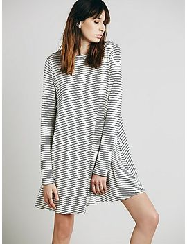 striped-elise-dress by free-people