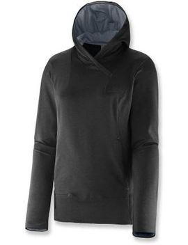 gualea-pullover-hoodie---womens by salomon