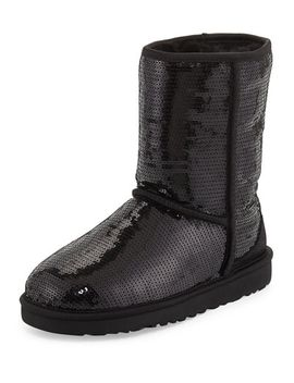 sequined-sparkles-wool-lined-boot by ugg