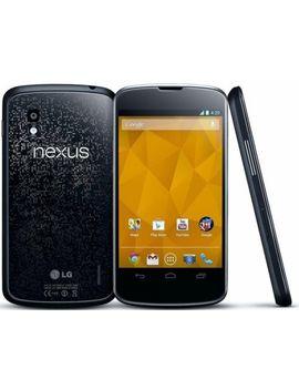 lg-e960-google-nexus-4-unlocked-android-cell-phone---80mp-16gb-gps-wifi-black by lg