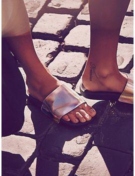 galactic-slip-on-sandal by free-people