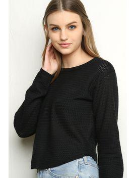 patti-knit by brandy-melville