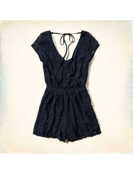 monarch-beach-romper by hollister