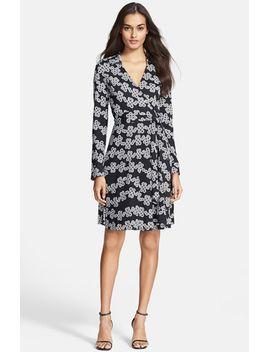 print-silk-jersey-wrap-dress by diane-von-furstenberg