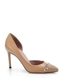 coline-stud-pumps by gucci