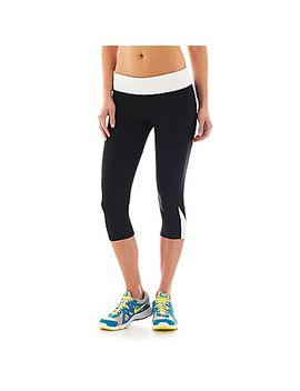 liz-claiborne®-curvy-fit-elizabeth-secretly-slender™-bootcut-trousers by liz-claiborne