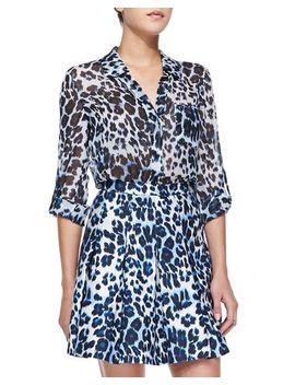 lorelei-floral-print-silk-blouse,-white_blue by diane-von-furstenberg