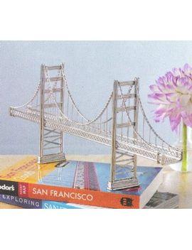 design-ideas-doodles-destinations,-golden-gate-bridge by design-ideas