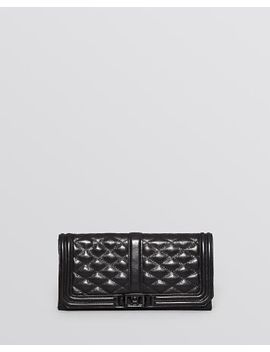 clutch---love-with-black-hardware by rebecca-minkoff