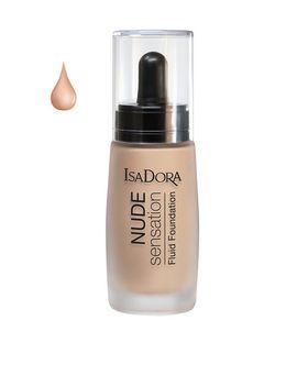 nude-sensation-fluid-foundation by isadora
