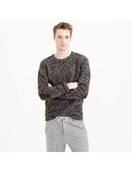 wallace-&-barnes-donegal-wool-sweater by jcrew