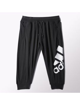 sport-essentials-logo-pants by adidas